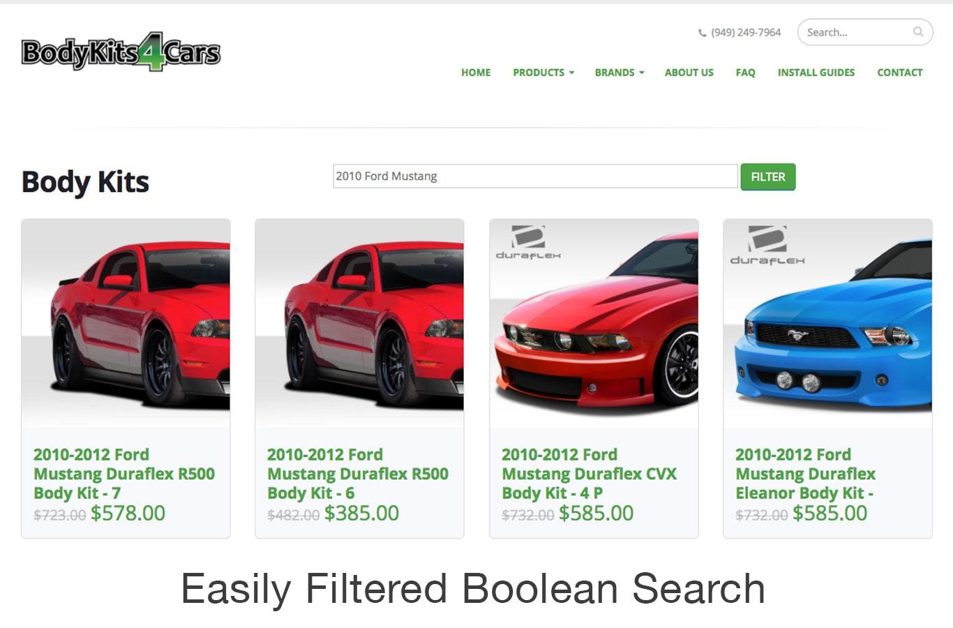 BodyKits 4 Cars